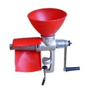 Tuğra Çelik Salça Makinası Alüminyum